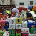 Free food stall, Vaisakhi Parade 2007, Humberstone Gate, Leicester, 22 April 2007